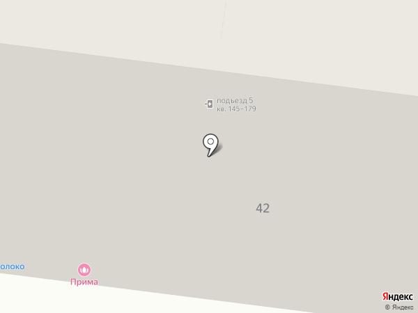 СушиСет на карте Екатеринбурга