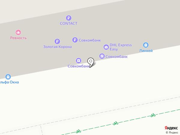 Платёжный терминал, Совкомбанк, ПАО на карте Екатеринбурга