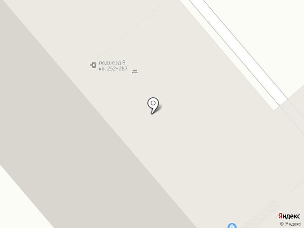 Золотая Линия на карте Екатеринбурга