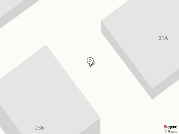 ZF на карте Екатеринбурга