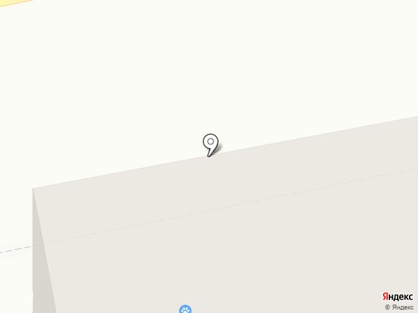Наш Доктор на карте Екатеринбурга