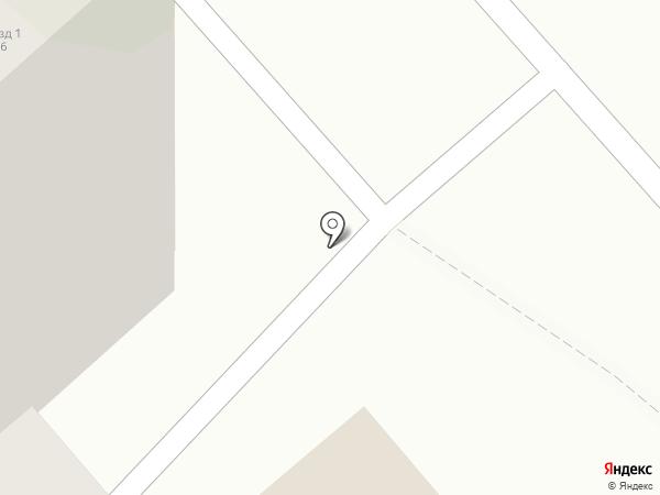 Школа киокушинкай каратэ на карте Екатеринбурга