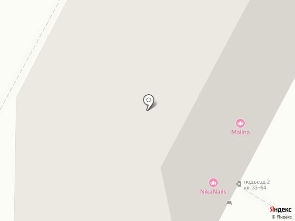 Страховой агент на карте Екатеринбурга