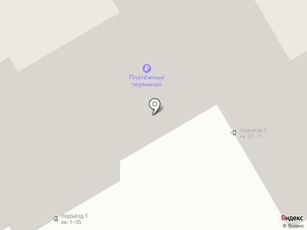 Baby service на карте Екатеринбурга