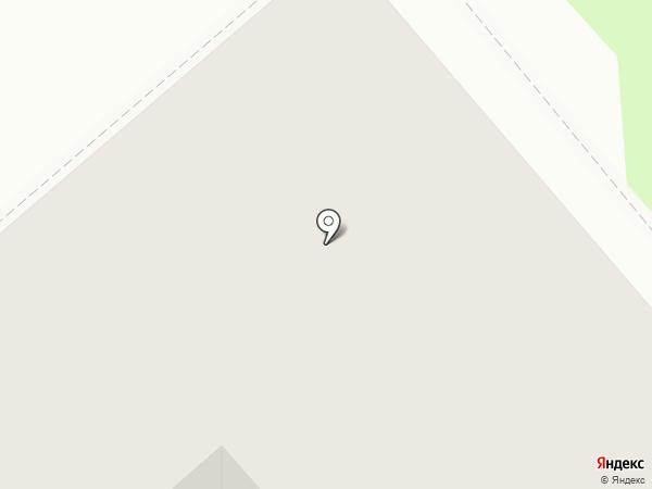Имидж-Студия на карте Екатеринбурга