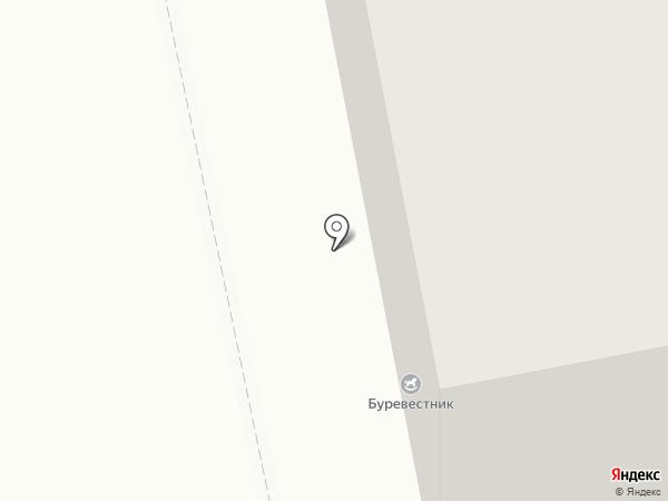 Культура зрения на карте Екатеринбурга