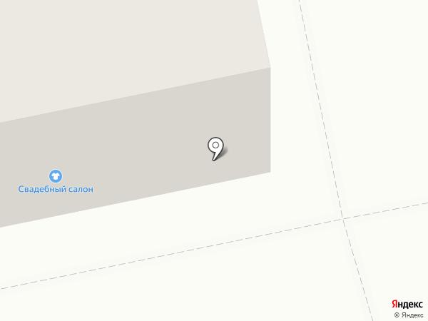 Сосед на карте Екатеринбурга