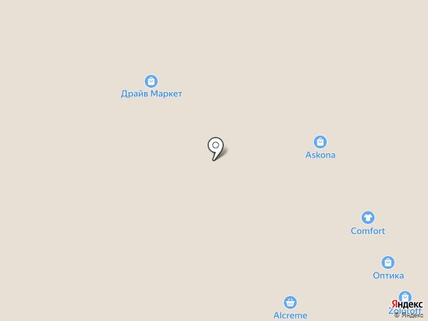 Plombir на карте Екатеринбурга