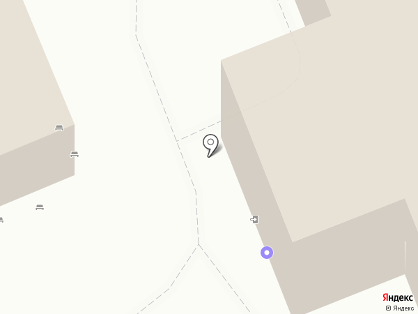 Преображенское благочиние на карте Екатеринбурга