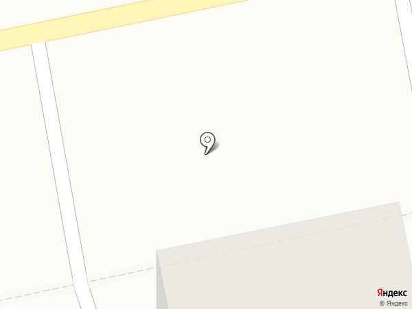 Rauch на карте Екатеринбурга