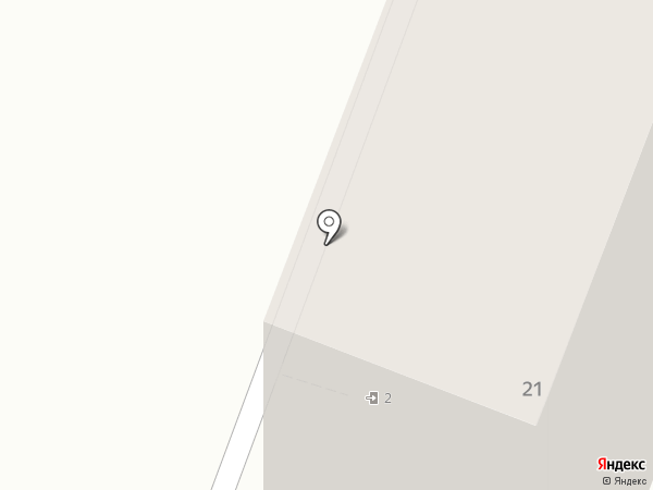 Кот Леопольд на карте Екатеринбурга
