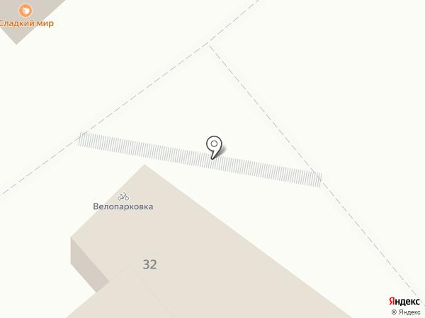TELE2 на карте Екатеринбурга