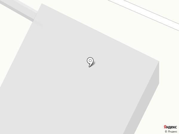 Техноковка на карте Екатеринбурга