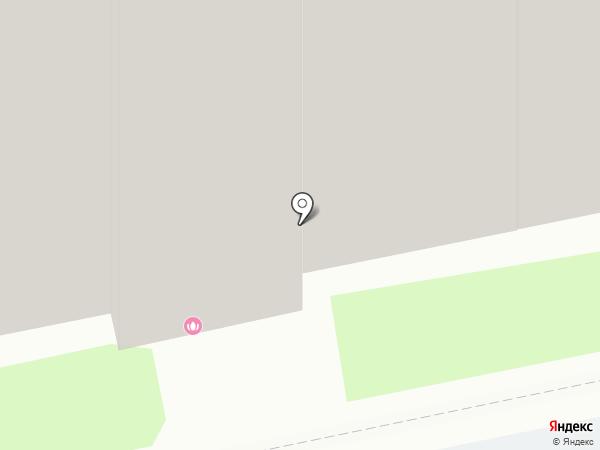 СВОЯК на карте Екатеринбурга