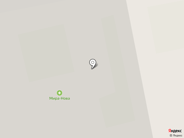 ПосудкINN на карте Екатеринбурга