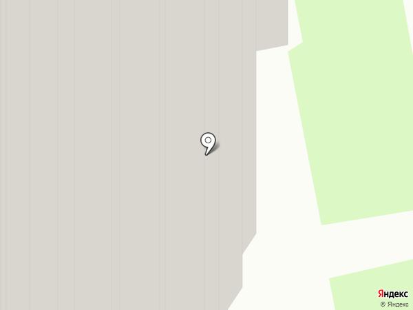 Олимпия на карте Екатеринбурга