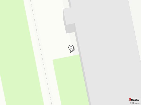 Komodiki66 на карте Екатеринбурга