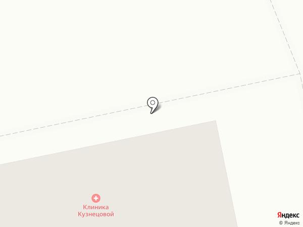 Провиант на карте Екатеринбурга