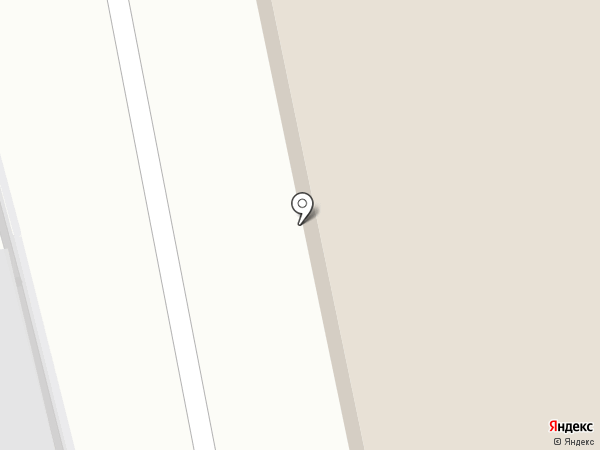 Пустельга на карте Екатеринбурга