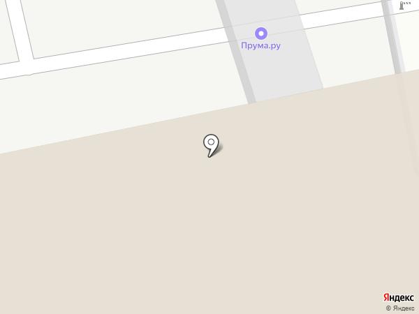 Карфидов Лаб на карте Екатеринбурга