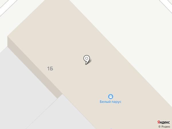 Ле-Ман на карте Екатеринбурга