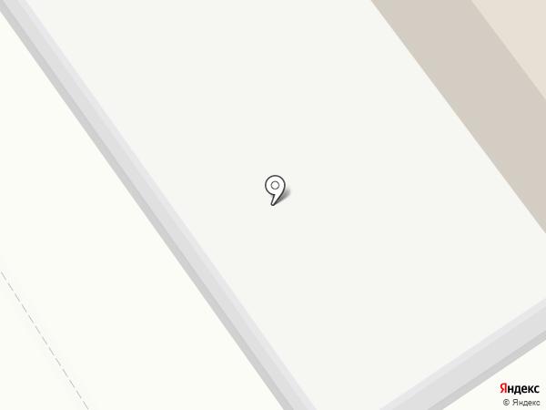 Магазин мясной продукции на карте Екатеринбурга