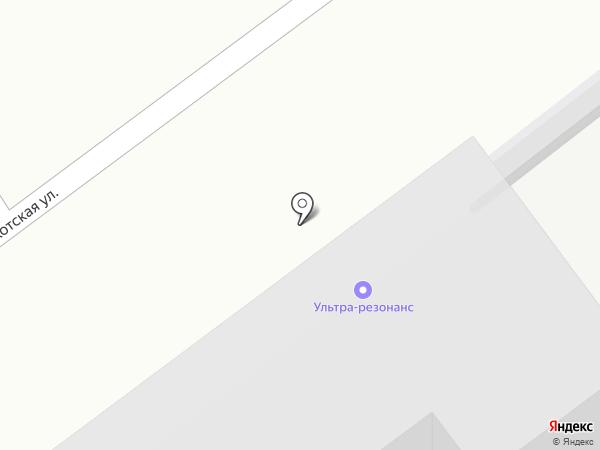 РЕГИОН-ЮРИСТ на карте Екатеринбурга