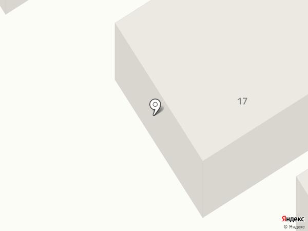Свадебный на карте Екатеринбурга
