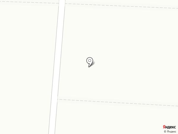 Птицефабрика Среднеуральская на карте Екатеринбурга