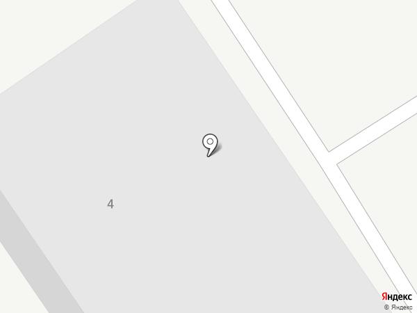 Екатеринбургская теплосетевая компания на карте Екатеринбурга