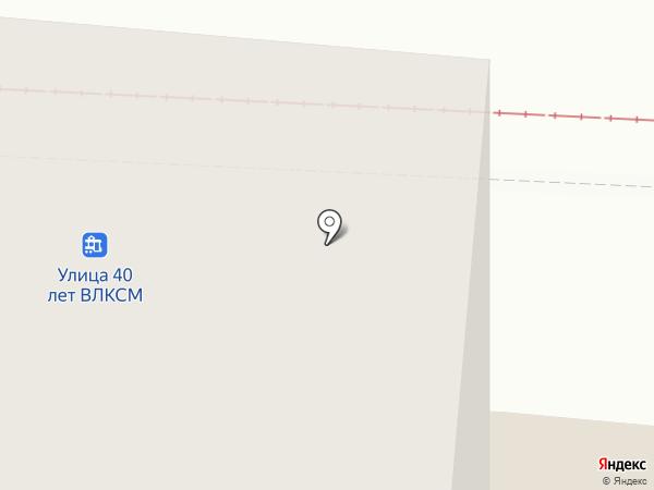 Съешь-ка на карте Екатеринбурга