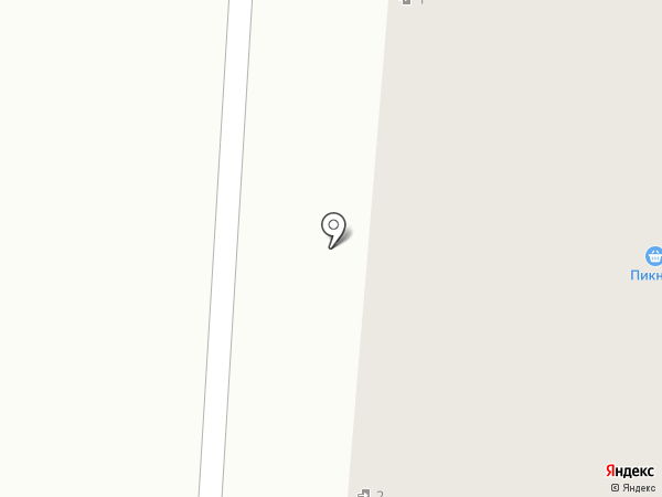 Быстродел на карте Екатеринбурга