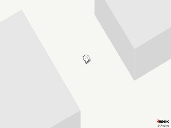 ТеплоДом на карте Берёзовского