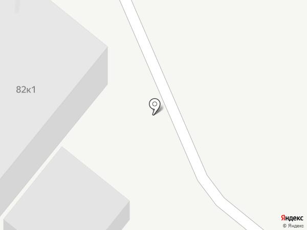 ОЙЛ на карте Екатеринбурга
