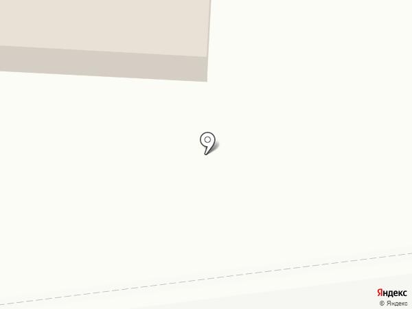 MOBIL 1 ЦЕНТР на карте Берёзовского