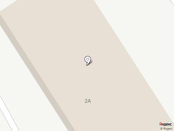 Castrol на карте Берёзовского