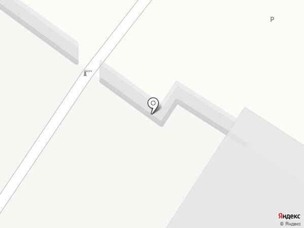 Банкомат, СКБ-банк, ПАО на карте Берёзовского