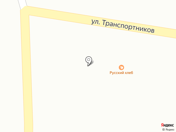 Русский хлеб на карте Берёзовского