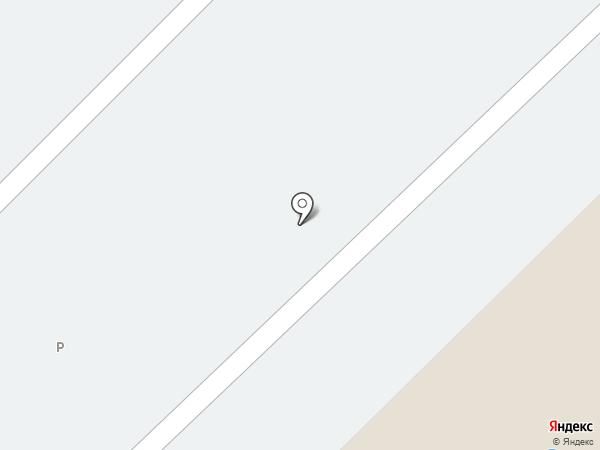 АвтоЯпонец на карте Берёзовского