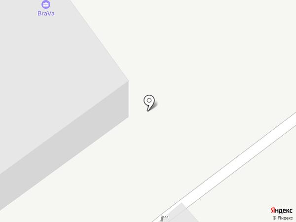 ФаворитАвто на карте Берёзовского
