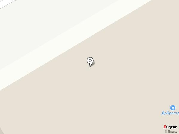 Radana9 на карте Берёзовского