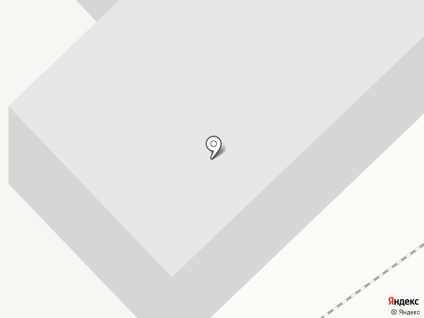 Кавик на карте Берёзовского