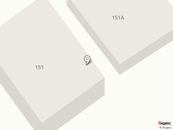 Лагуна на карте Патруш