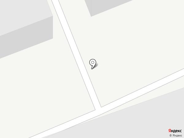 Арм-Маркет на карте Берёзовского