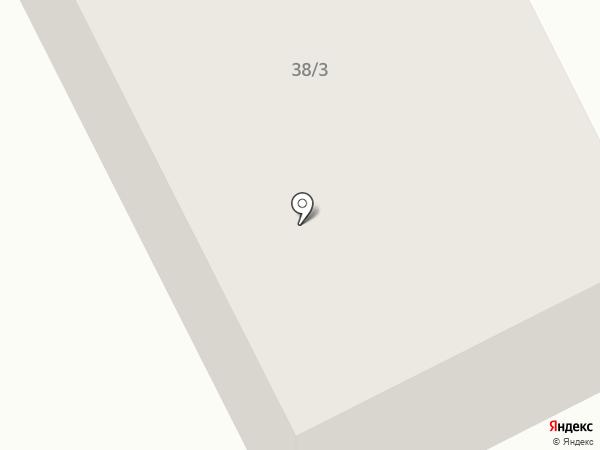 Чистые пруды на карте Патруш