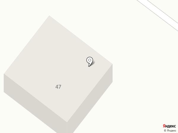 ВоротаСервис на карте Патруш