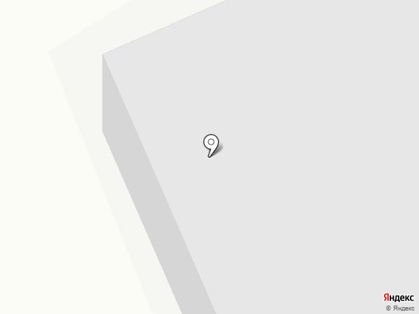 Энерго-Импульс на карте Берёзовского