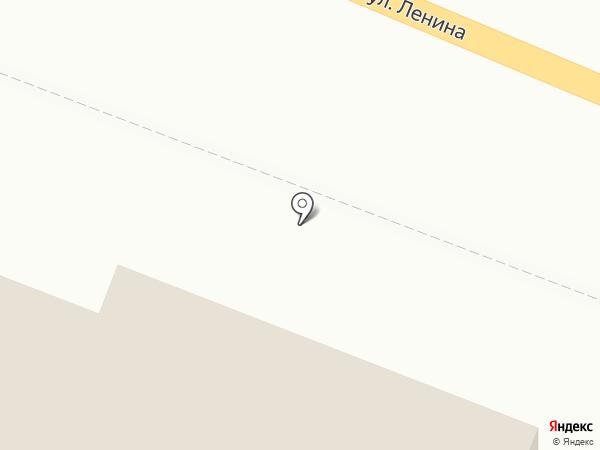 Гордон`с на карте Берёзовского
