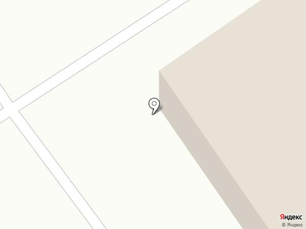 СанмикС на карте Екатеринбурга