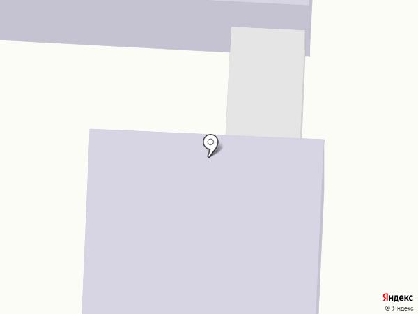 Детский сад №17 на карте Патруш
